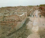 mohenjodaro neighborhood