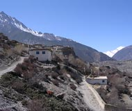jomsom hill houses