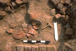 Harappan Pottery Artifact