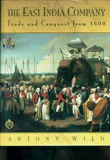 The East India Company]